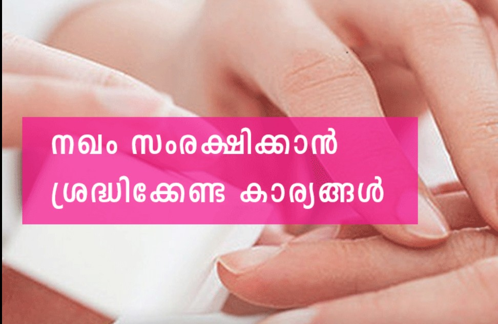 Careful Tips On How To Care For Nails Home Pictures