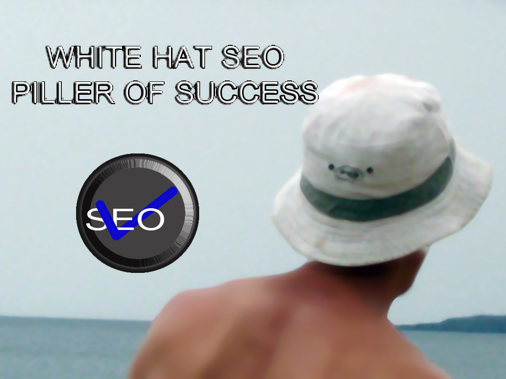 White hat technique