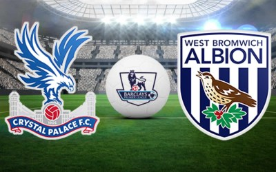 Crystal Palace vs West Brom Prediction and Football Tips
