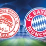 Olympiakos Vs Bayern Live Streaming Hd Champions League Live Sports Hd