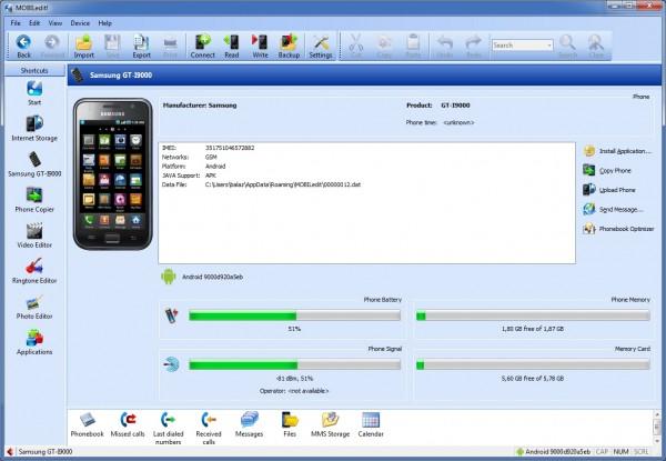 Mobiledit-PC-suite