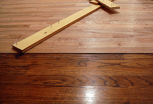 Adding New Hardwood Floors To Old Hardwood Floors Tiptop