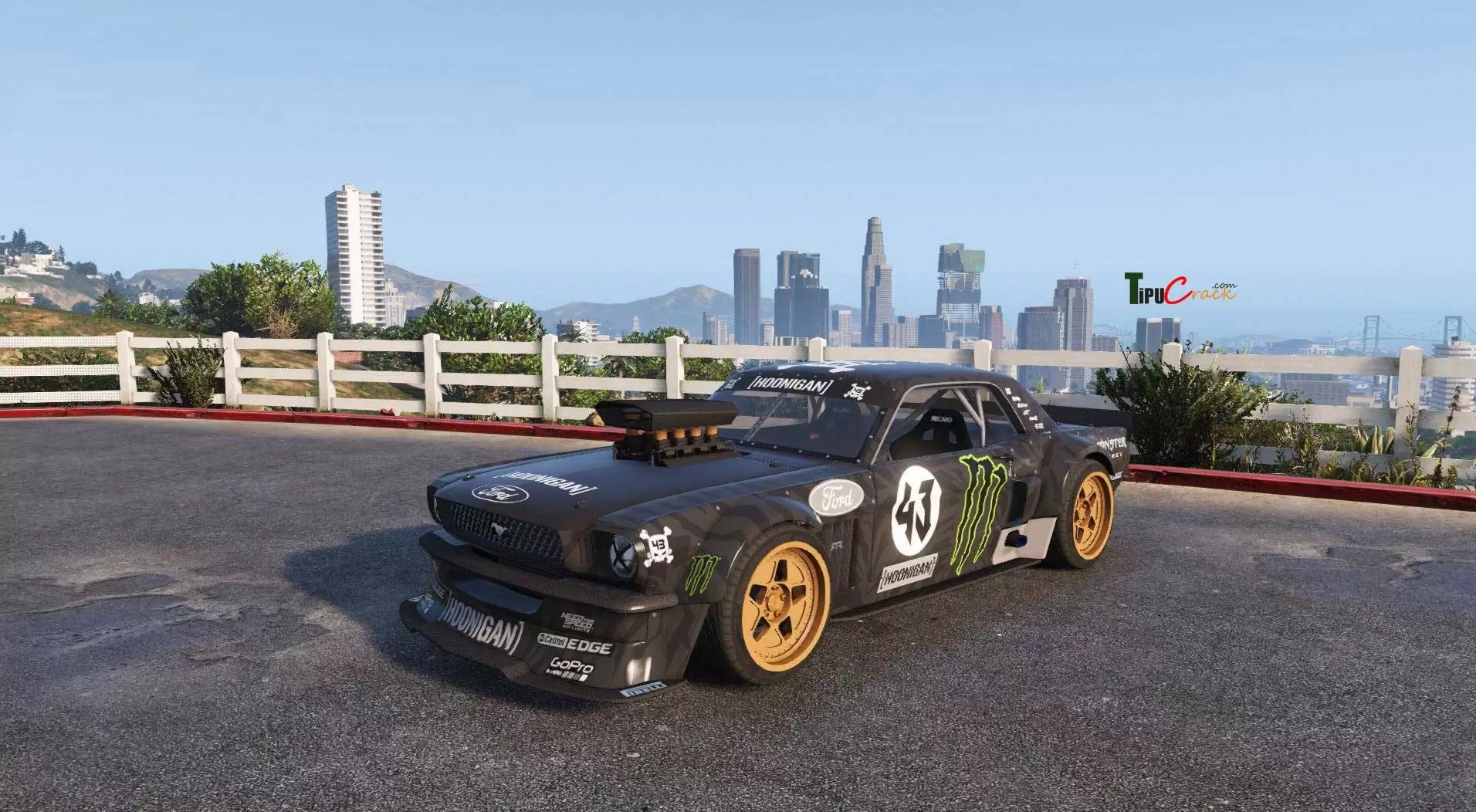Monster Rally Car Wallpaper Gta 5 Crack With Serial Number Free Download