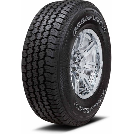 Goodyear Comfortred Review