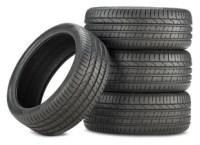 Tire Rack Order Pick-Up