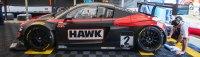 Hawk Brakes at Tire Rack