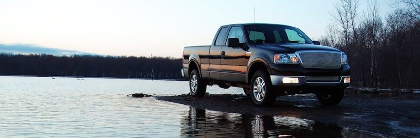 P-metric tires or LT tires Which Is Right for My Truck? - The Tires