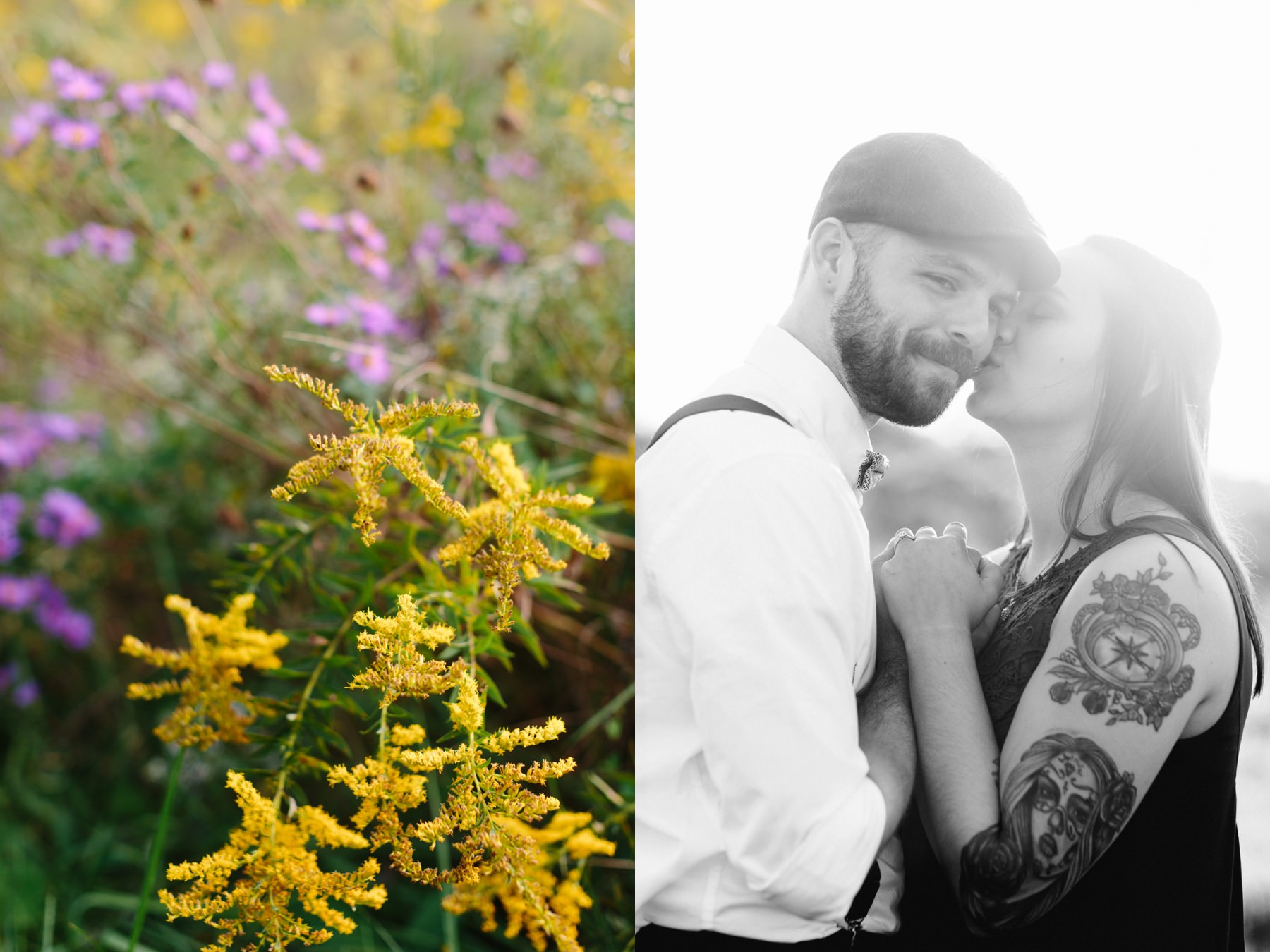 Tire Swing Photography | Kentucky Farm Engagement Session_0003