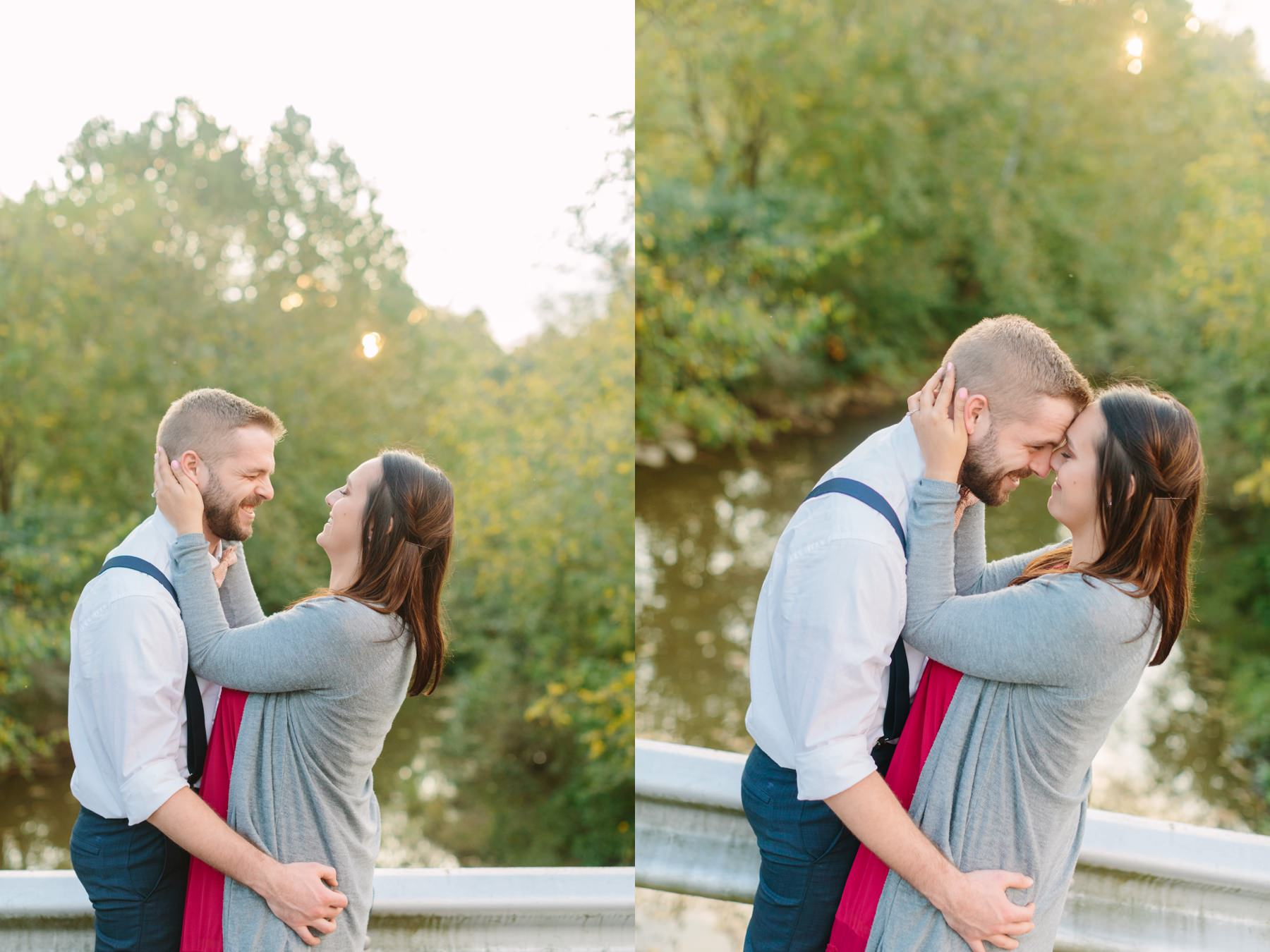 Tire Swing Photography | Kentucky Farm Engagement Session_0005