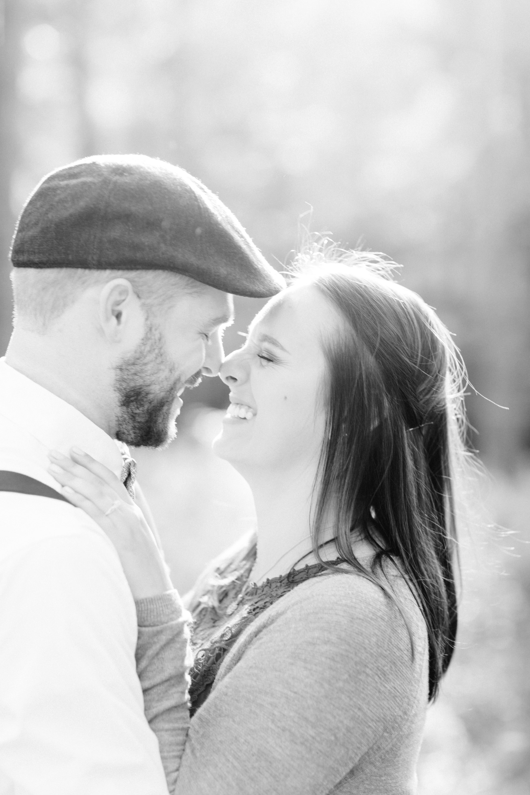 Tire Swing Photography | Kentucky Farm Engagement Session_0025