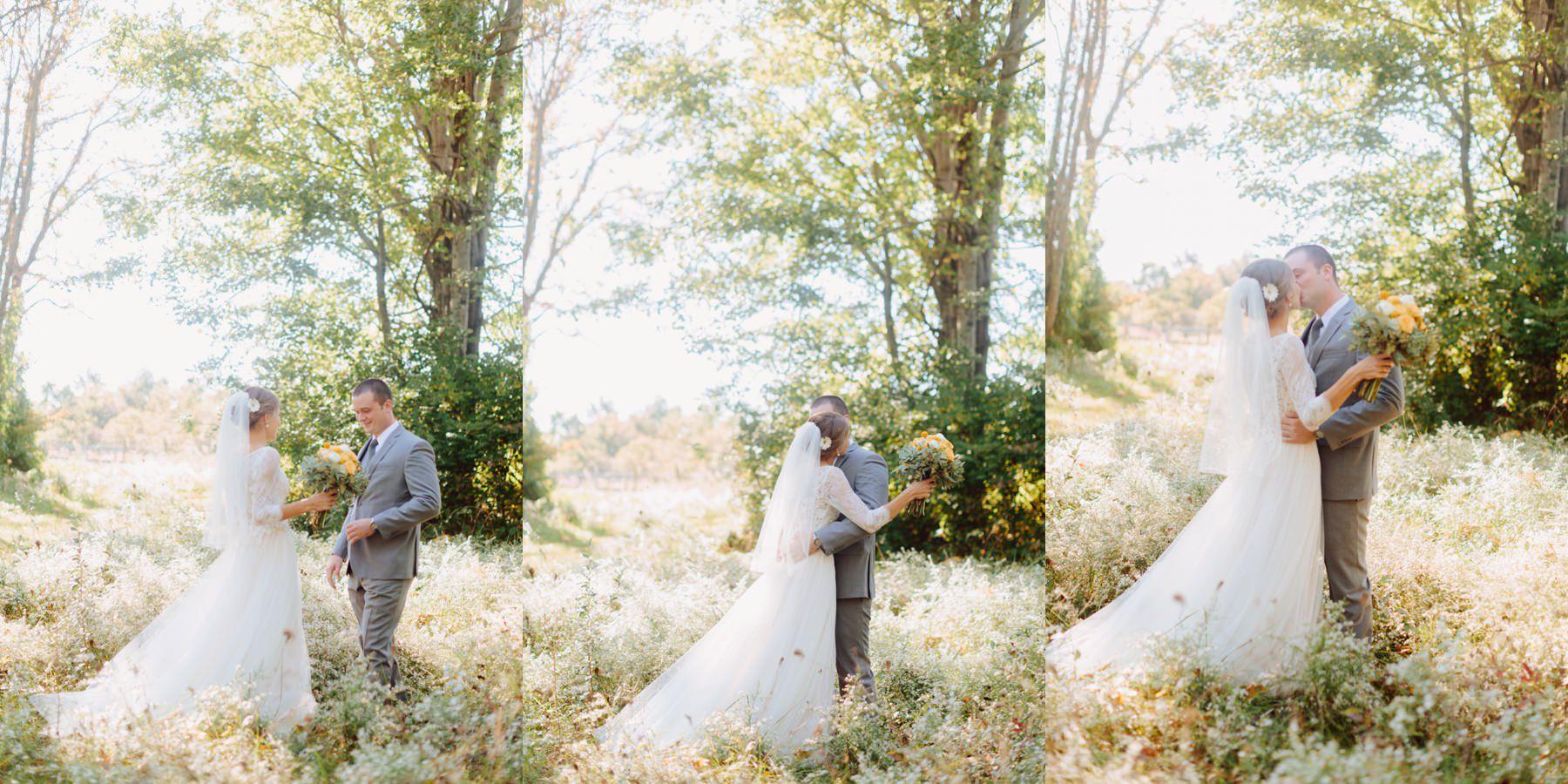 Tire Swing Photography | Northern Kentucky Fall Wedding_0012