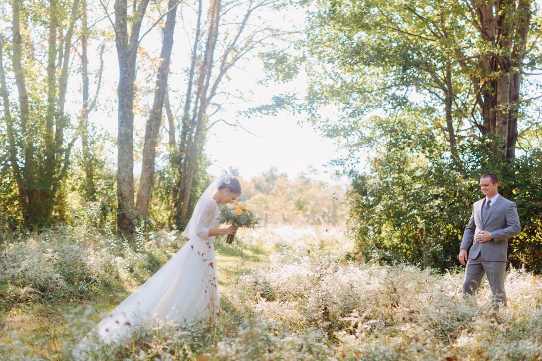 Tire Swing Photography | Northern Kentucky Fall Wedding_0022