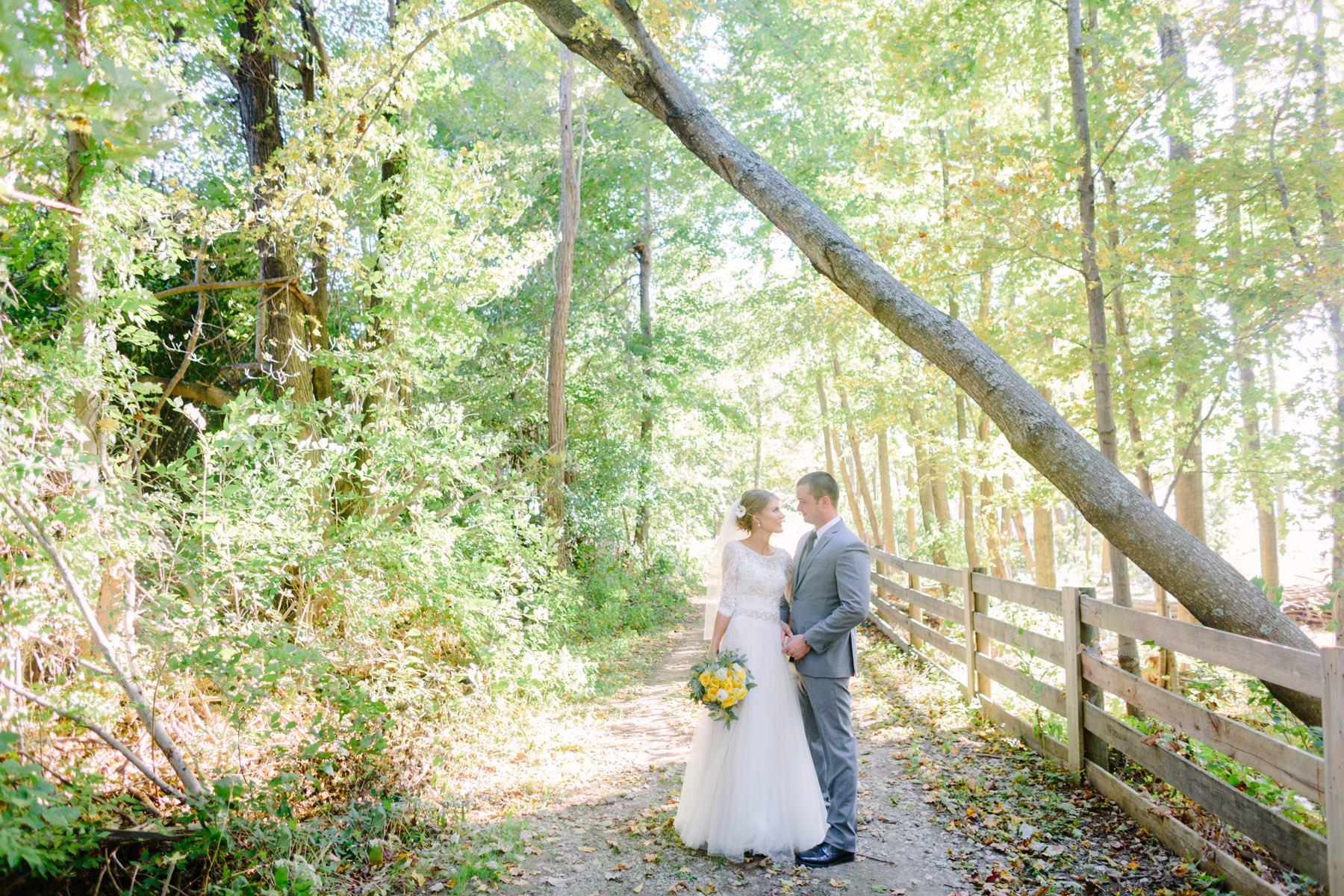 Tire Swing Photography | Northern Kentucky Fall Wedding_0042