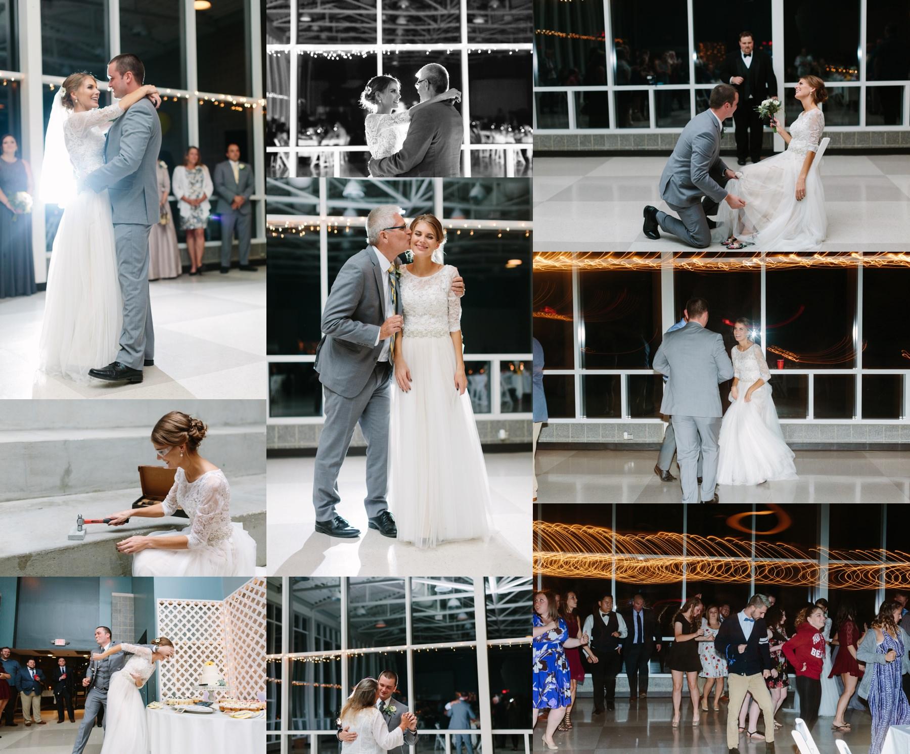 Tire Swing Photography | Northern Kentucky Fall Wedding_0055