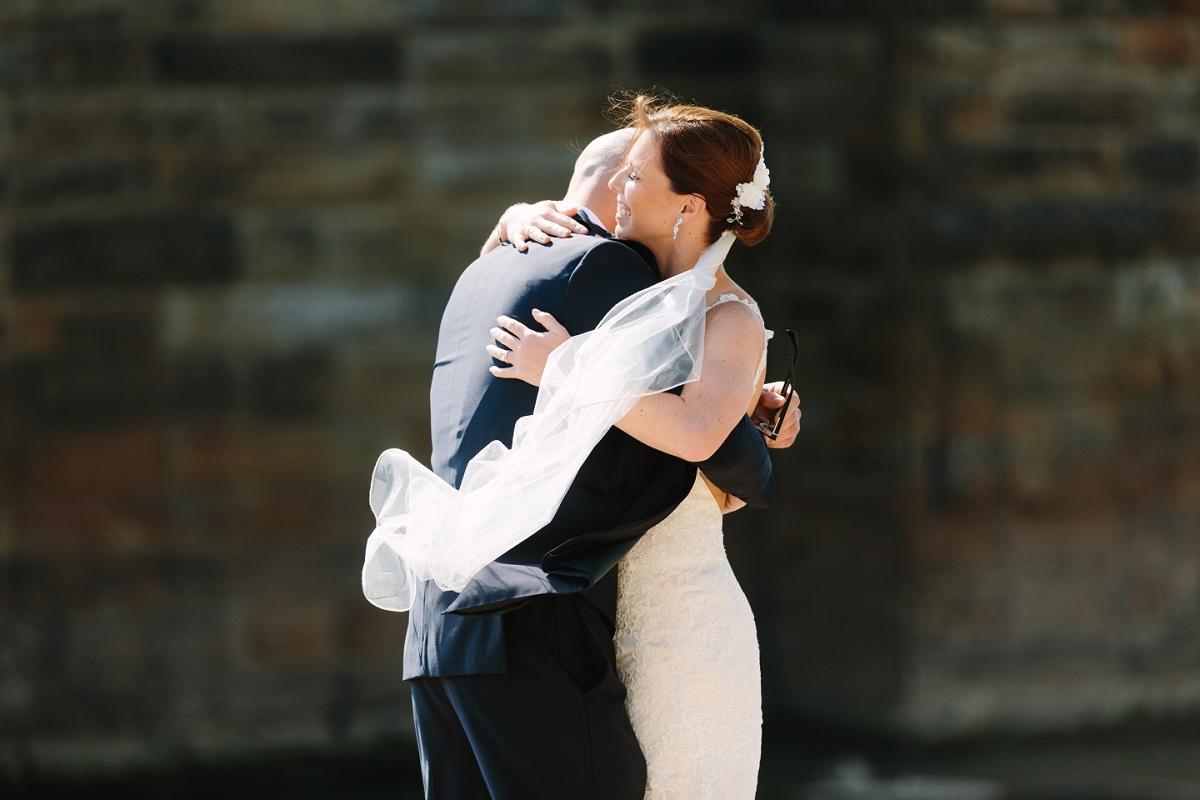 Downtown Cincinnati Smale Riverfront Park . Carnegie Center of Columbia Tusculum Wedding . Tire Swing Photography_0034