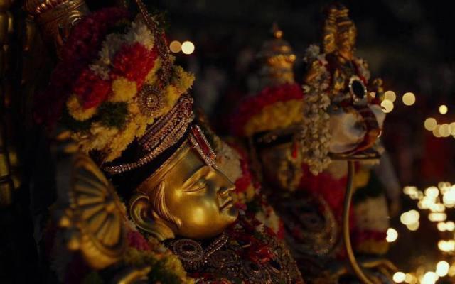 Lord-Sri-Venkateswara