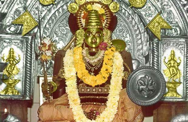 Holy Goddess Adi Parasakthi