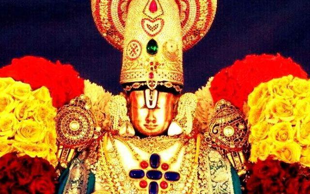 Bhagawan Sri Venkateswara