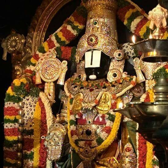 Venkateswara Swamy Hd Wallpapers Lord Venkateswara Tirumalesa