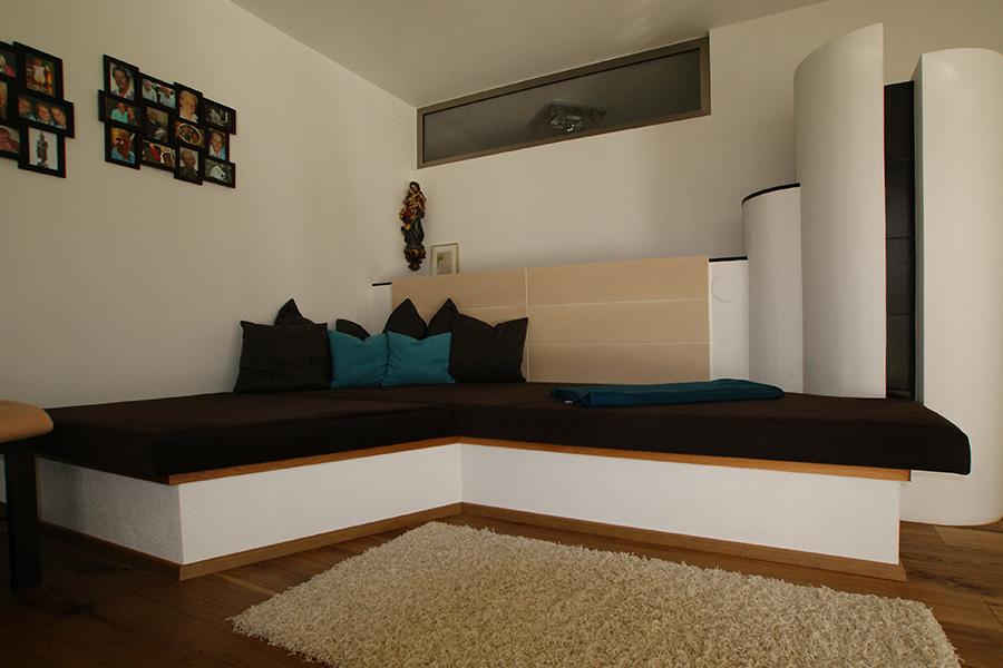 Inneneinrichtung Tischlerei Hafner Küchen, Wohnzimmer - inneneinrichtung wohnzimmer modern
