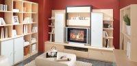 Wohnzimmer Modern Vom Tischler  vitaplaza.info