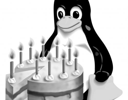 linux-birthday