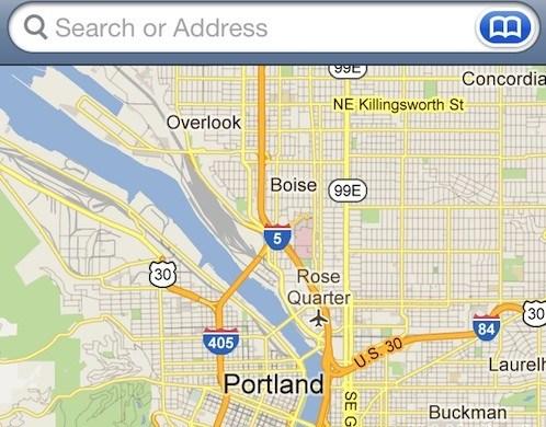 google-maps-iphone5