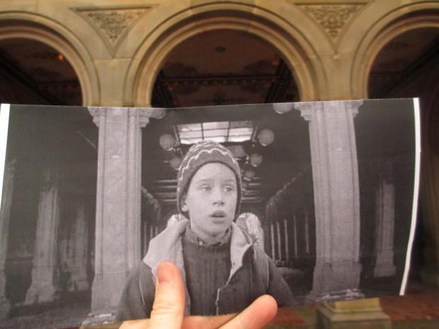 Mamma, ho riperso l'aereo - Mi sono smarrito a New York (Home Alone 2) 1992
