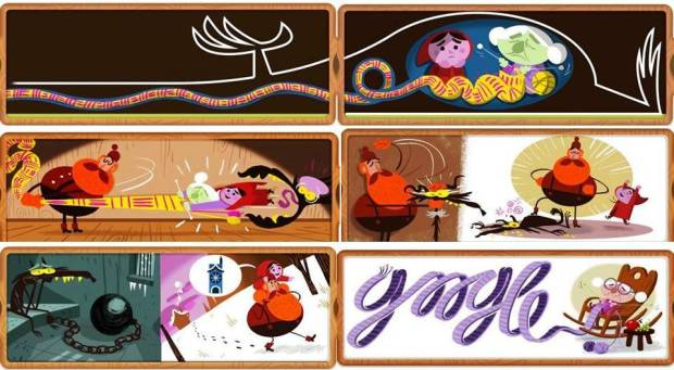 doodle fratelli grimm 3