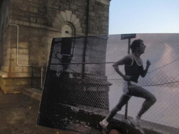 Il maratoneta (Marathon Man)1976