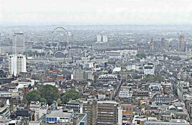 Londra_360GPixel