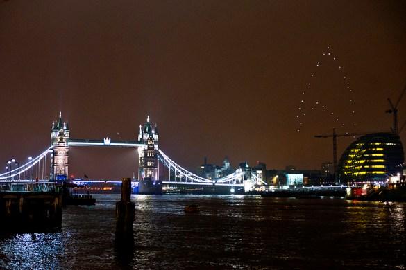 Earth Hour London