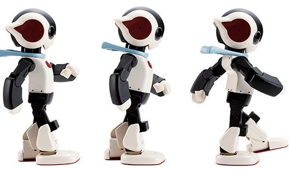 robi-robot