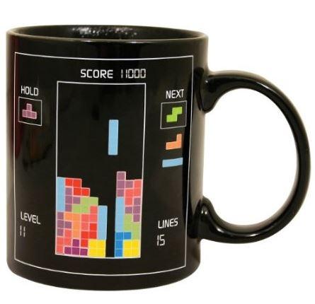 tazza tetris
