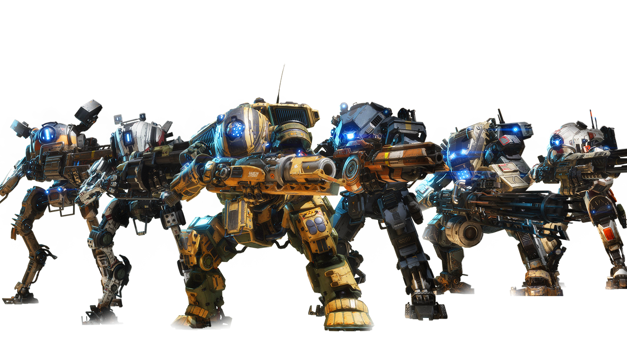 Epic Titan Fall Wallpaper Titan Brawl Is Awesome Titanfall 2 Forums