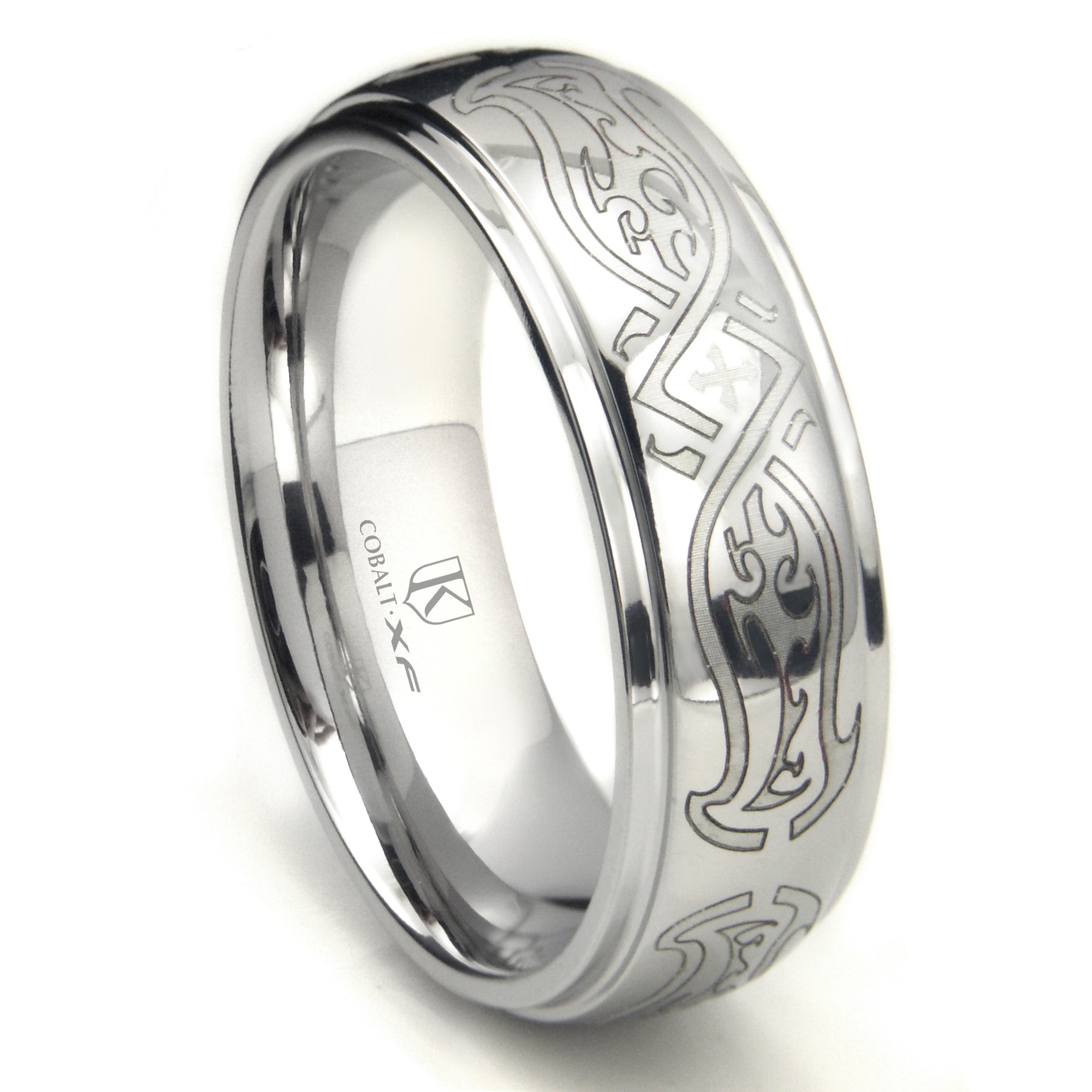 Fullsize Of Celtic Wedding Rings
