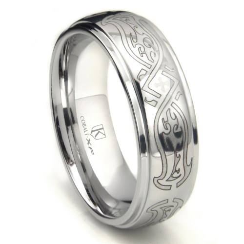 Medium Crop Of Celtic Wedding Rings