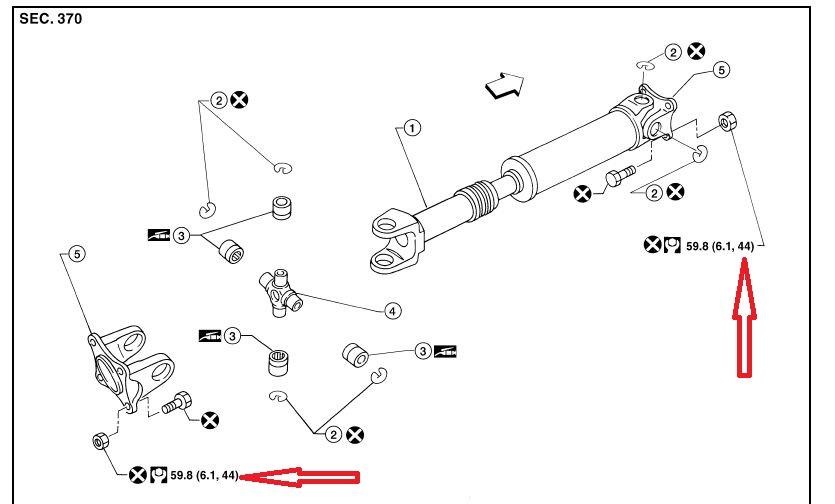 torque specs diagram