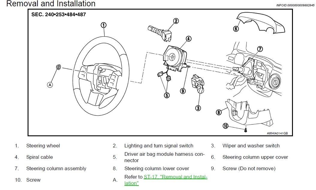 2006 ford van fuse diagram