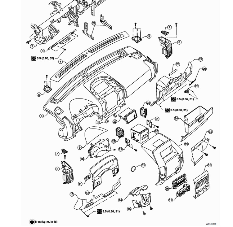 2013 nissan frontier wiring diagram was a replacement for the
