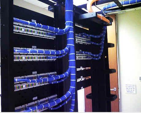 Phoenix, Arizona\u0027s #1 Provider for Cabling  Wiring is Titan Telcom!