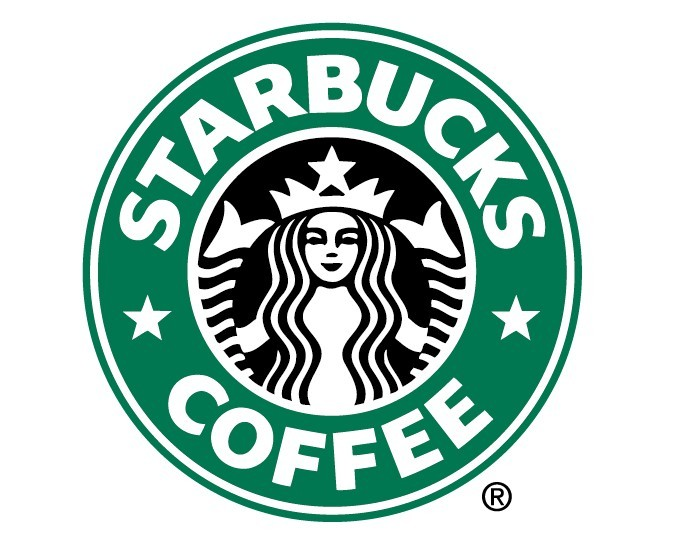 Free Starbucks Coffee Logo - TitanUI