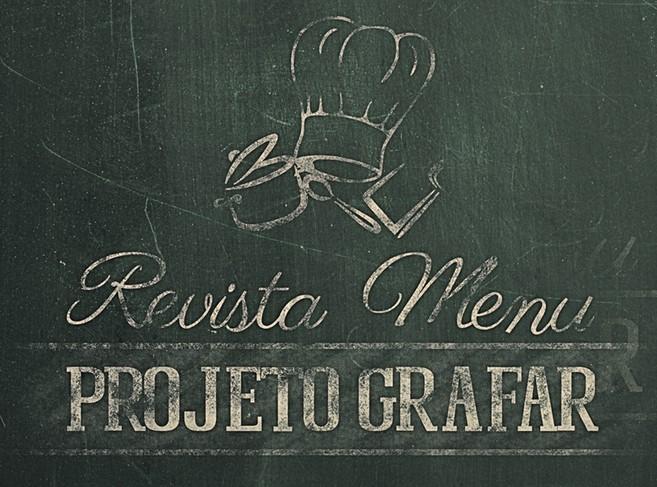Projeto Grafar Font Download