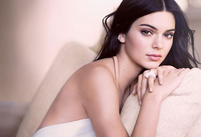 Kendall Jenner ha cancellato il suo account Instagram