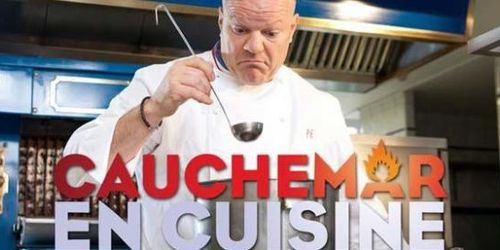 Voir cauchemar en cuisine gardonne in dit avec philippe - Cauchemar en cuisine etchebest replay ...
