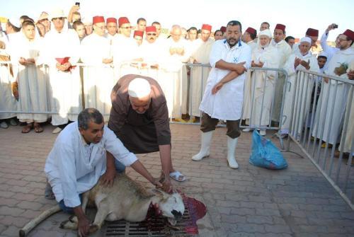 مصلى العيد