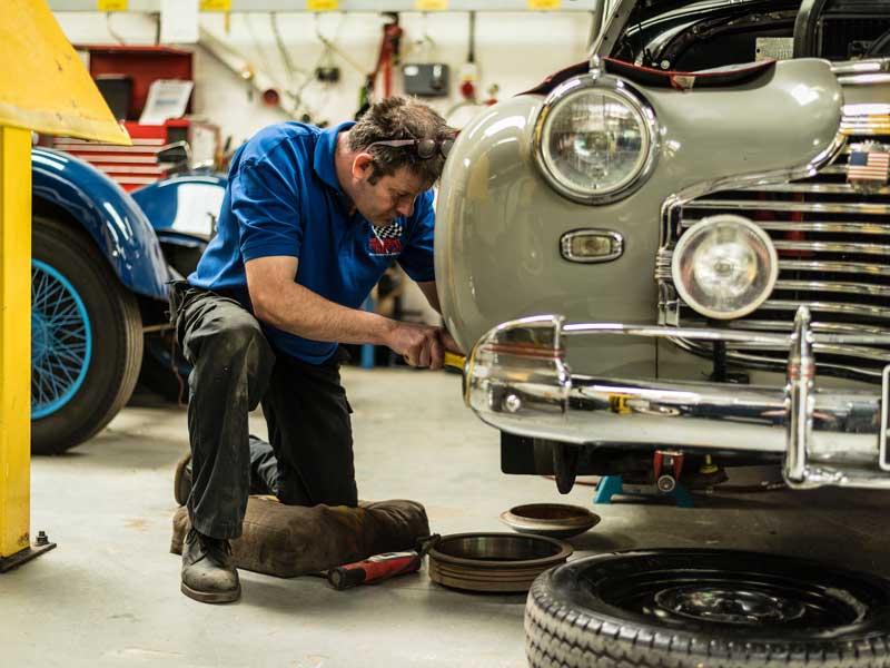 Six Reasons to Stick to your Car Maintenance Schedule \u2013 TJ Auto Club