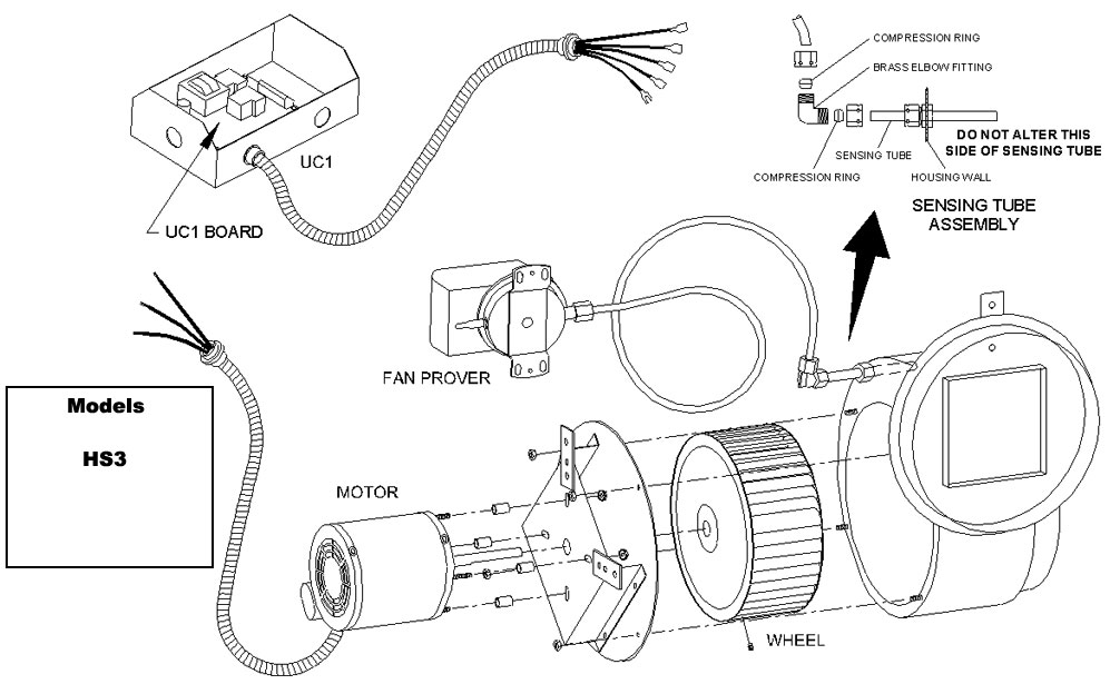 power venter wiring diagram