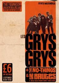 Les Grys-Grys 2