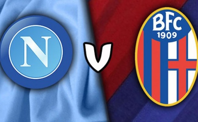 Napoli Vs Bologna Sab 17 09 2016 Ore 20 45 Stadio San